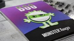 Boo Monster