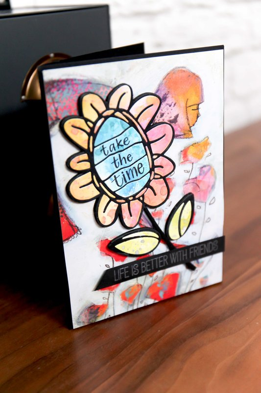 Die Cutting Artistry with Jane Davenport, the FREE Class from Scrapbook.com!
