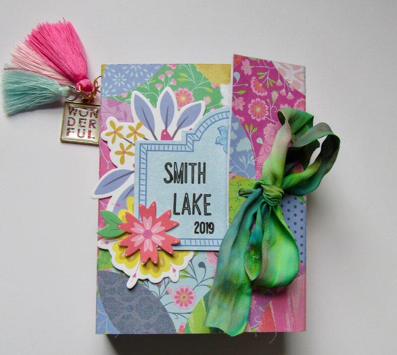Smith Lake Summer Mini Album