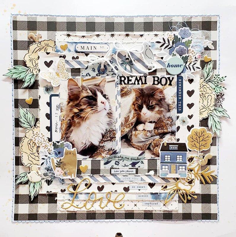 Remi Boy