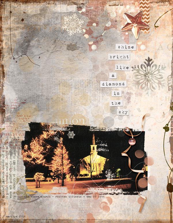 Rachel Jefferies - Shine Bright