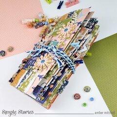 DIY Traveller's Notebook