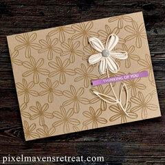 Flower Power - The Stamp Market