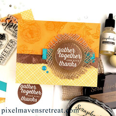 5 Ways to Use SBC Embossing Ink