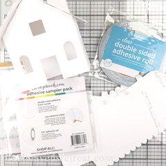 Scrapbook.com Adhesive Sampler