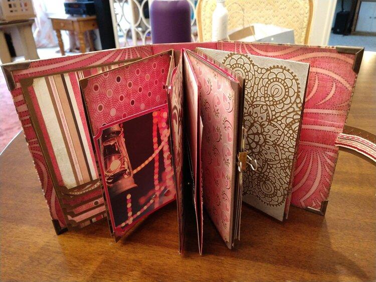 Valentine's Mini Album