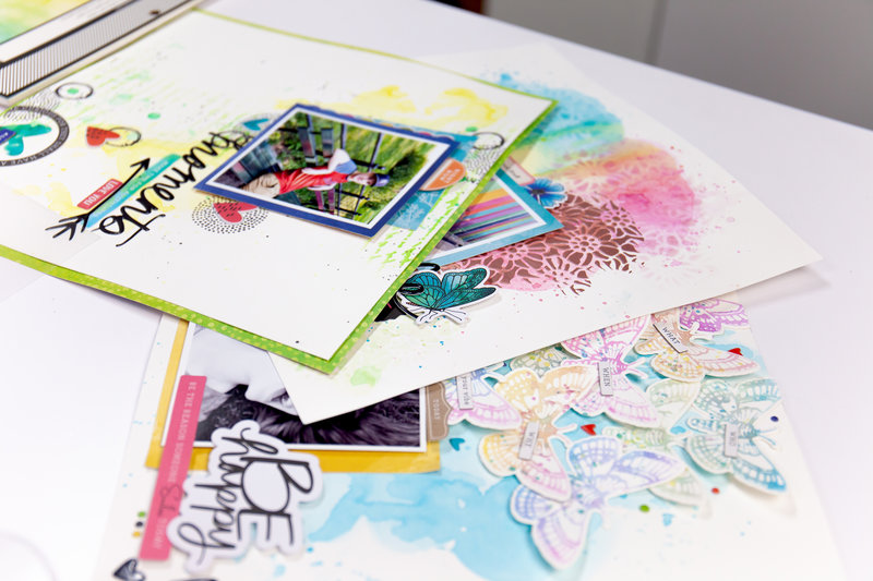 Mixed Media Art Techniques with Vicki Boutin | Free Class Only at Scrapbook.com!