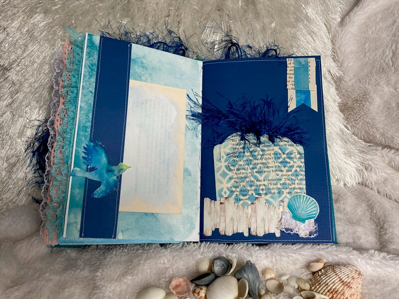 Projects using Printables by Els Dream Collection