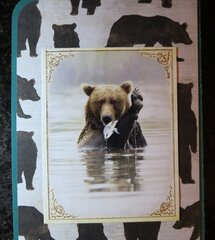 Alaska Adventure Birthday Card