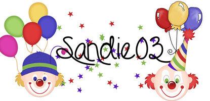 sandie03 Siggie