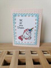 For unicorn lover!