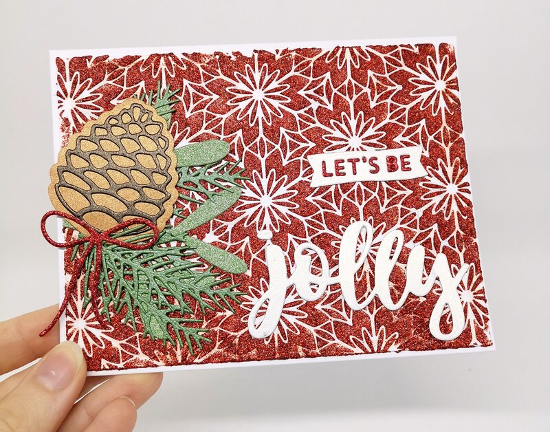 Let´s be jolly!