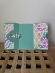 Just sending smile :-)