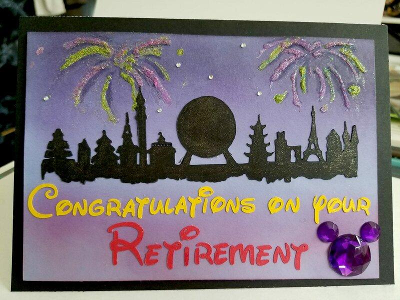 Disney Retirement