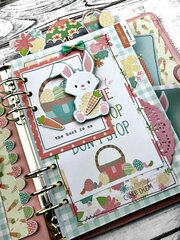Planner Lay-out