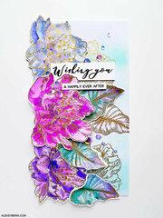 Wishing You.. Card