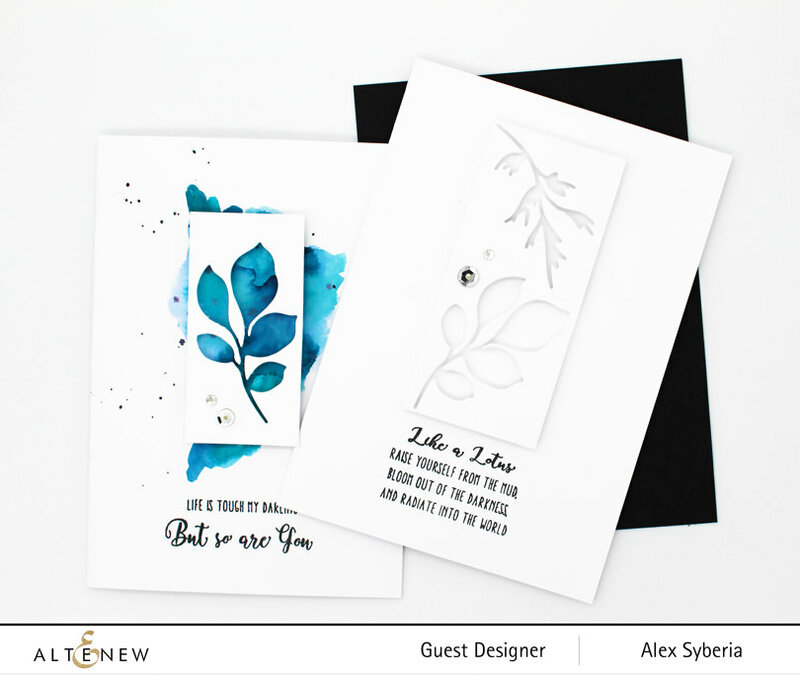 Clean&Simple Cards
