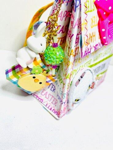 Hippity Hoppity Backpack