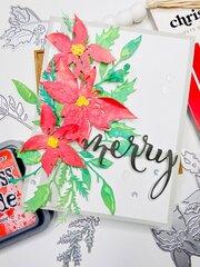 Merry Festive Bouquet