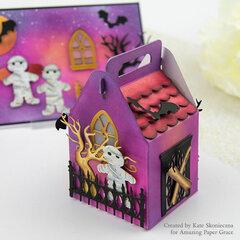 Spooky Cottage + Charming Cottage