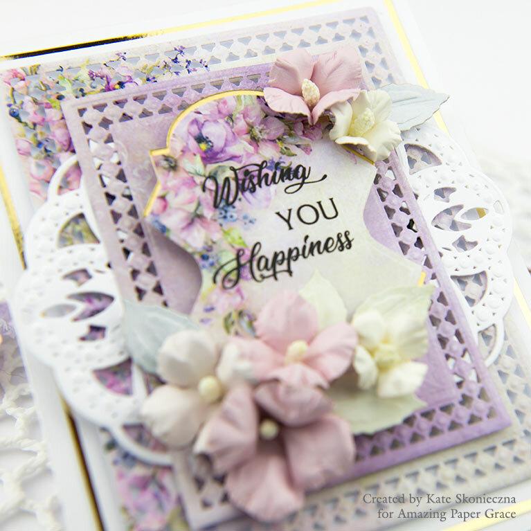 Wishing you hapiness