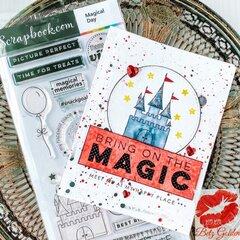 Bring on the Magic Card