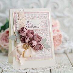 Heart Full of Gratitude Card