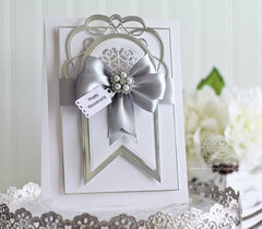 Swirl Bliss and Swallowtail Tags inspiration by Becca Feeken
