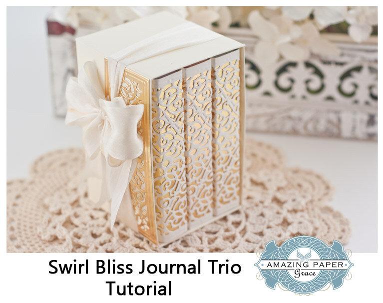 Swirl Bliss Pocket Inspiration by Becca Feeken