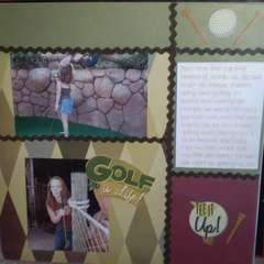 mini golf pg 2