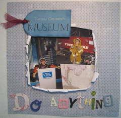 Do Anything - Tucson Children's Museum