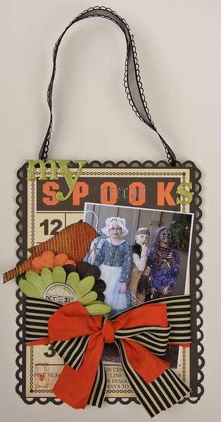 My Spooks