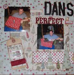 Dan's Perfect Christmas