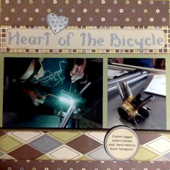 Heart of the Bicycle pg#2
