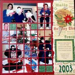 Christmas Morning 2003- pg#2