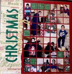 Christmas Morning 2003- pg#1