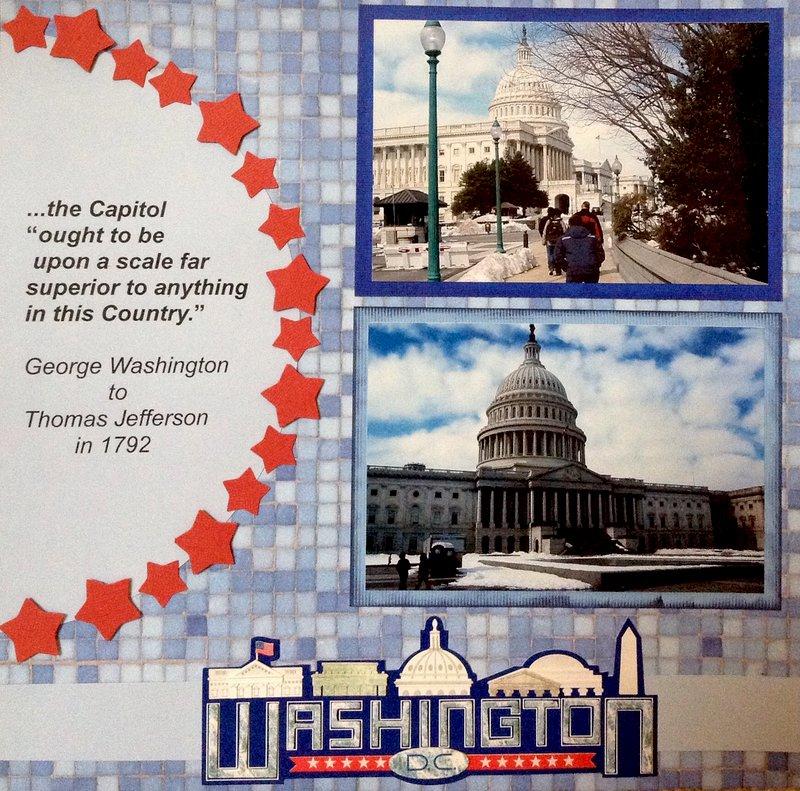 The U.S. Capitol Pg#1