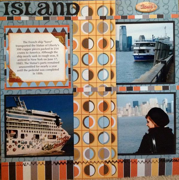 Liberty Island Pg #2