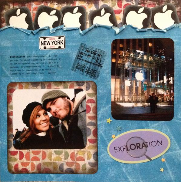 The Apple Store Pg#2