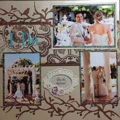 I is for I Do pg#2