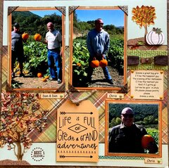 Picking the Perfect Pumpkin Pg#1