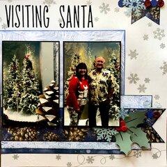 Visiting Santa Pg#2