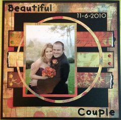 *NSD- Beautiful Couple