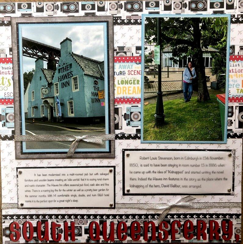 South Queensferry, Scotland Pg #1