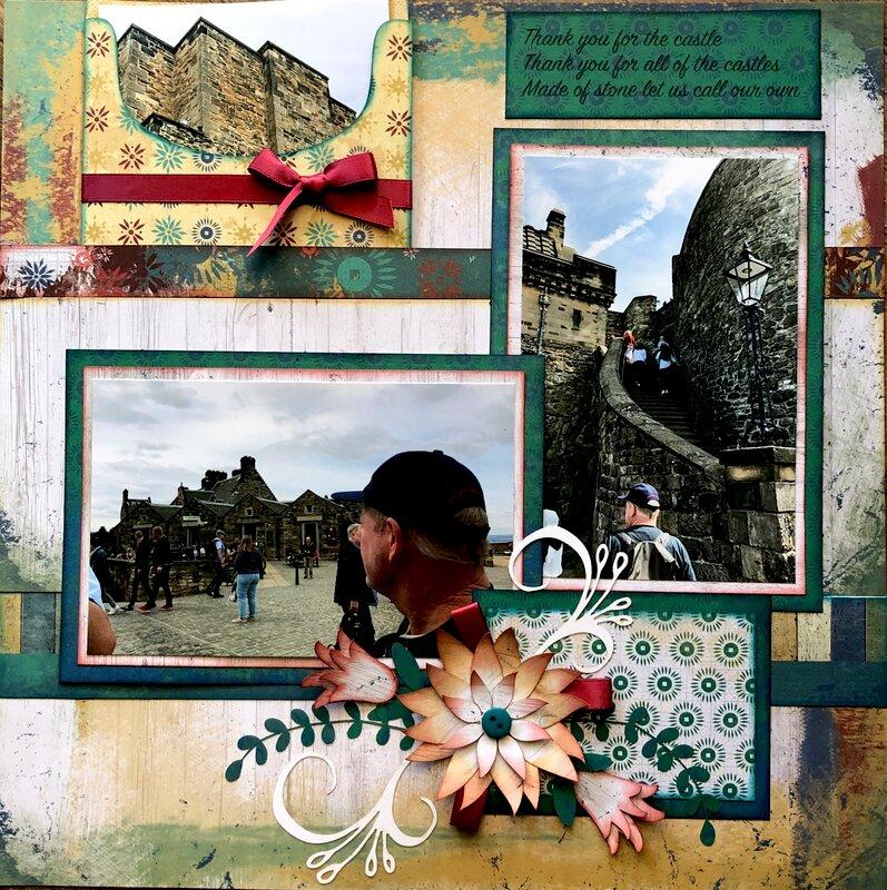 Have fun storming' da castle pg#2