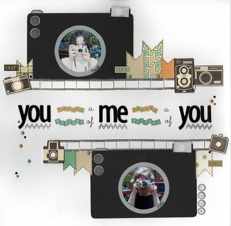 You...Me...You