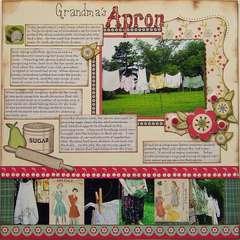 Grandma's Apron pg 1