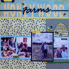 Honeywood Farms