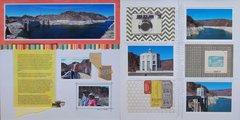 Hoover Dam (history)