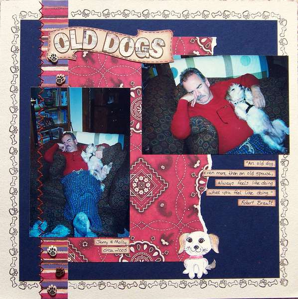 Old Dogs